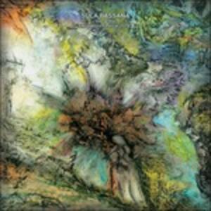 Live At Roadburn 2014 - Vinile LP di Sula Bassana