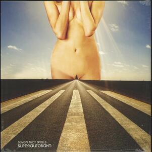 Superautobahn - Vinile LP di Seven That Spells