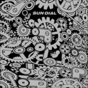 Made in the Machine - Vinile LP di Sun Dial