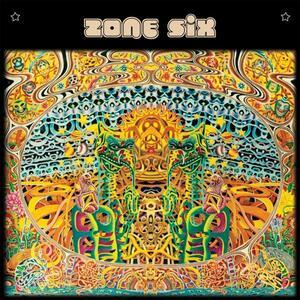Zone Six - Vinile LP di Zone Six