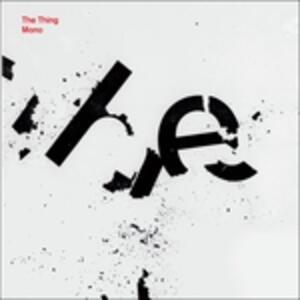 Mono - Vinile LP di Thing