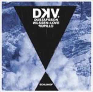 Schl8hof - Vinile LP di DKV Trio