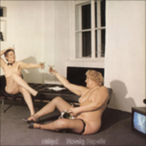 Naked - Vinile LP di Novaks Kapelle