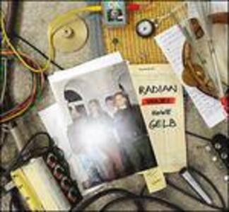 Radian Verses Howe Gelb - Vinile LP di Howe Gelb,Radian