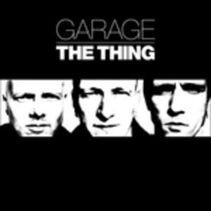 Garage - Vinile LP di Thing