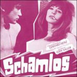 Schamlos (Colonna Sonora) - Vinile LP di Gerhard Heinz