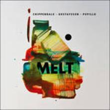 Melt - Vinile LP di Mats Gustafsson,Massimo Pupillo,Brian Chippendale