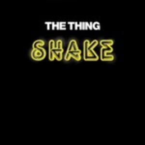 Shake - Vinile LP di Thing