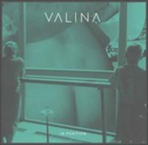 In Position - Vinile LP di Valina