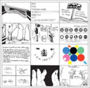 Peter Kowald Quintet - Vinile LP di Peter Kowald