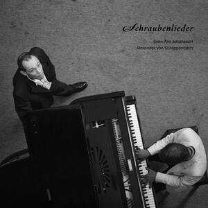 Schraubenlieder - Vinile LP di Sven-Ake Johansson