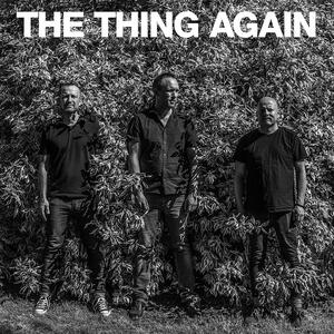 Again - Vinile LP di Thing
