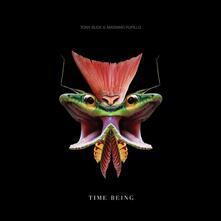 Time Being - Vinile LP di Massimo Pupillo,Tony Buck