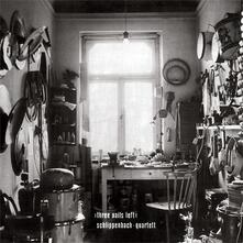 Three Nails Left - Vinile LP di Schlippenbach Quartet