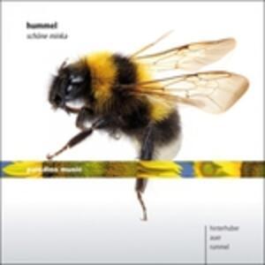 Schöne Minka - CD Audio di Johann Nepomuk Hummel