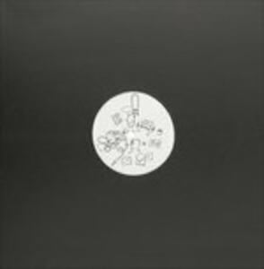 Deadlock Versions - Vinile LP di Ulrich Troyer