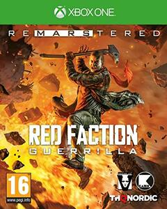 Red Faction Guerrilla - ReMarsTered - XONE