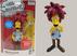 Giocattolo I Simpson. Telespalla Bob Deluxe Figure Headstart 0