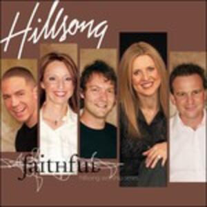 Faithful - CD Audio di Hillsong
