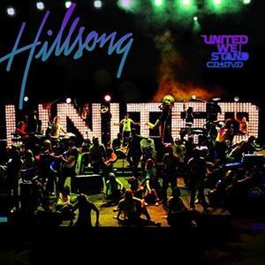 Unidos Permanecemos - CD Audio di Hillsong