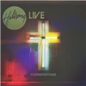 Cornerstone - CD Audio di Hillsong