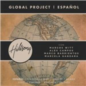 Global Spanish - CD Audio di Hillsong