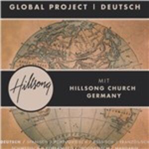 Global German - CD Audio di Hillsong