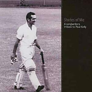 Stories of me - CD Audio