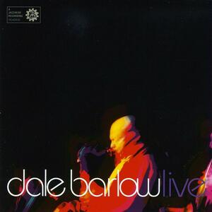 Barlow Live - CD Audio di Dale Barlow