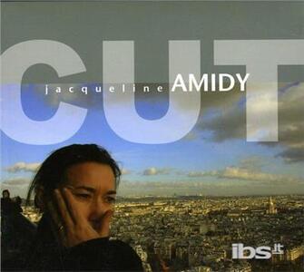 Cut - CD Audio di Jacqueline Amidy