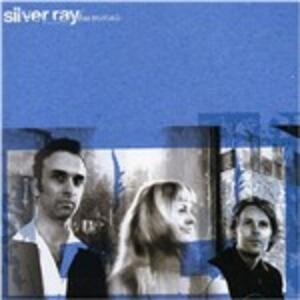 Humans - CD Audio di Silver Ray