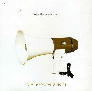 New Normal - CD Audio di Cog