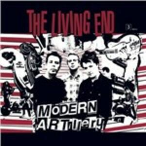 Modern Artillery - CD Audio di Living End