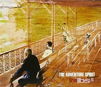 Grand Standard - CD Audio di Adventure Spirit
