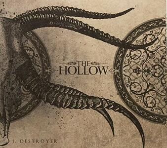 I, Destroyer - CD Audio di Hollow