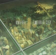 Emerald City - Vinile LP di Knievel