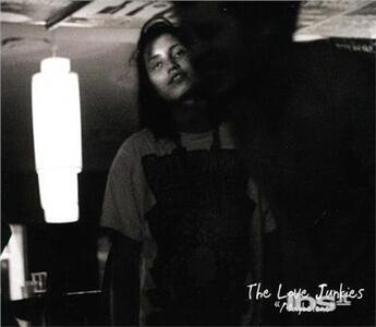 Maybelene - CD Audio di Love Junkies