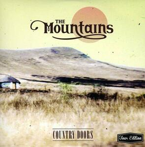 Country Doors - CD Audio di Mountains