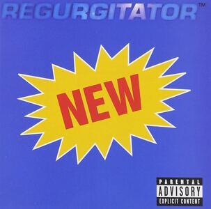 Regurgitator - Vinile LP di Regurgitator