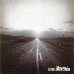 Dead Letter - Vinile LP di Dead Letter Circus