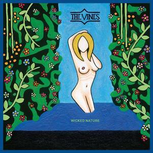 Wicked Nature - CD Audio di Vines