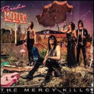 Paradise Motel - Vinile LP di Mercy Kills