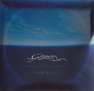 Ocean - Vinile LP di John Butler