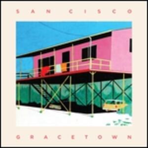 Gracetown - Vinile LP di San Cisco