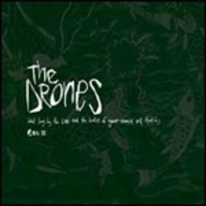 Wait Long By the River and the Bodies of Enemies Will Float by - Vinile LP di Drones