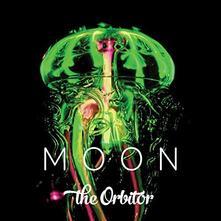 The Orbitor (Coloured Vinyl) - Vinile LP di Moon