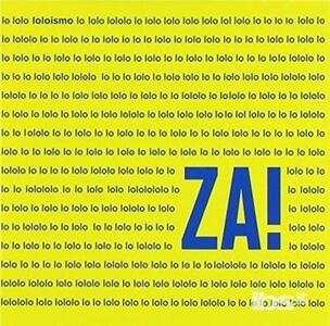 Loloismo - CD Audio di Za!