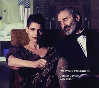 Everybody's Begging - CD Audio di Deborah Conway