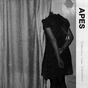 Stranger Than Strangers - CD Audio di Apes