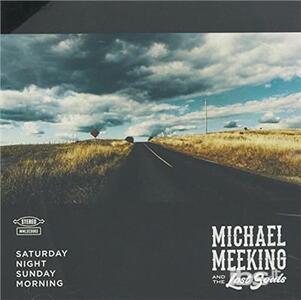 Saturday Night Sunday Morning - CD Audio di Lost Souls
